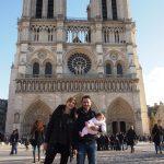 paris 12 150x150 - París con bebé, la ciudad del amor con pañales