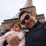 paris 23 150x150 - París con bebé, la ciudad del amor con pañales
