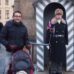 praga guardia 150x150 - Un bebé en Praga, una ciudad para disfrutar en familia