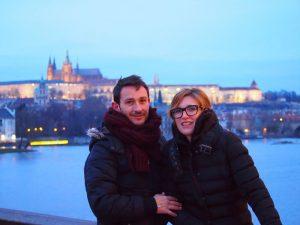 praga noche 4 300x225 - Un bebé en Praga, una ciudad para disfrutar en familia