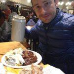 salzburgo comida 150x150 - En tren desde Múnich a Salzburgo