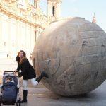zaragoza 150x150 - Zaragoza con bebé
