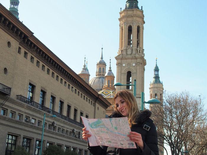 Zaragoza con bebé. ¿Qué hacer en tu visita de un día?