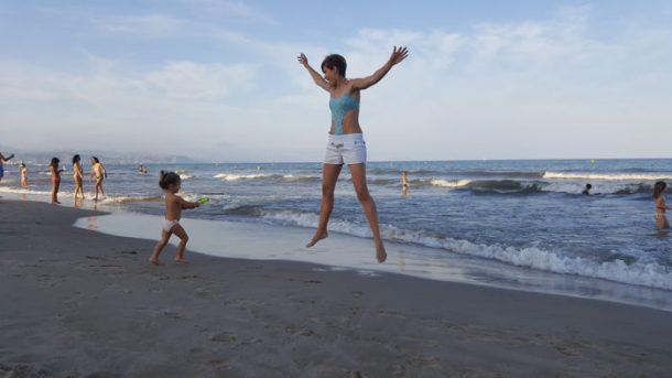 Playa san juan 2 610x343 - Imprescindibles en la Playa de San Juan con bebé