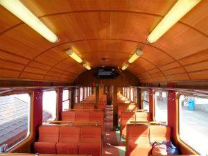 Tren flam 3 300x225 - Experiencias increíbles viajando en tren por Travel Bloggers