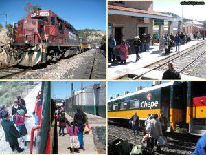 chepe 300x225 - Experiencias increíbles viajando en tren
