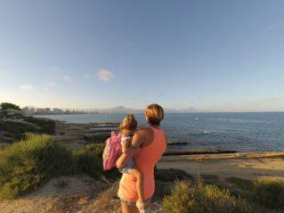 faro cabo huertas 5 e1582285458873 319x239 - Imprescindibles en la Playa de San Juan con bebé