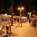 paseo playa san juan 150x150 - Imprescindibles en la Playa de San Juan con bebé