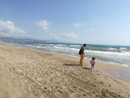 playa san juan 4 457x343 - Imprescindibles en la Playa de San Juan con bebé