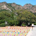 Jioshan muralla china9 150x150 - Hasta el final de la Muralla China con nuestra bebé