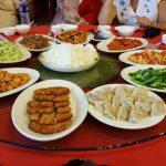 comida tour bejing 150x150 - 21 días en China con un bebé, nuestras impresiones