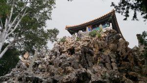 jardines palacio imperial bejing 300x169 - El Tour Pekín Imperial con niños