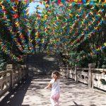 jioshan muralla 150x150 - Hasta el final de la Muralla China con nuestra bebé