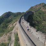 jioshan muralla9 150x150 - Hasta el final de la Muralla China con nuestra bebé
