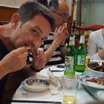 li qun roast duck 5 150x150 - ¿Dónde comer el mejor Pato laqueado en Beijing?