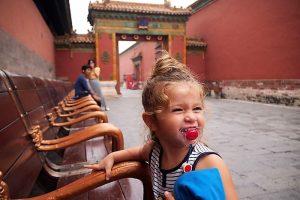 palacio imperial bejing 13 300x200 - El Tour Pekín Imperial con niños