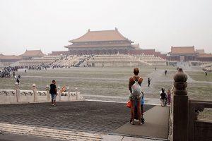 palacio imperial bejing 4 300x200 - El Tour Pekín Imperial con niños