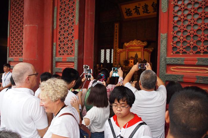 palacio imperial bejing 8 - El Tour Pekín Imperial con niños