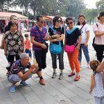 palacio verano bejing 2 150x150 - El Tour Pekín Imperial con niños