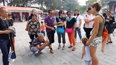 palacio verano bejing 2 374x210 - El Tour Pekín Imperial con niños