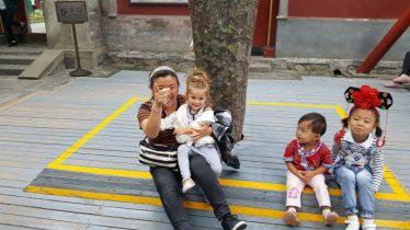 palacio verano bejing 374x210 - El Tour Pekín Imperial con niños