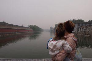 puerta sur palacio imperial 300x200 - El Tour Pekín Imperial con niños