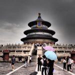 templo del cielo bejing 7 150x150 - El Tour Pekín Imperial con niños