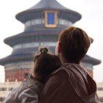 templo del cielo bejing 9 150x150 - El Tour Pekín Imperial con niños
