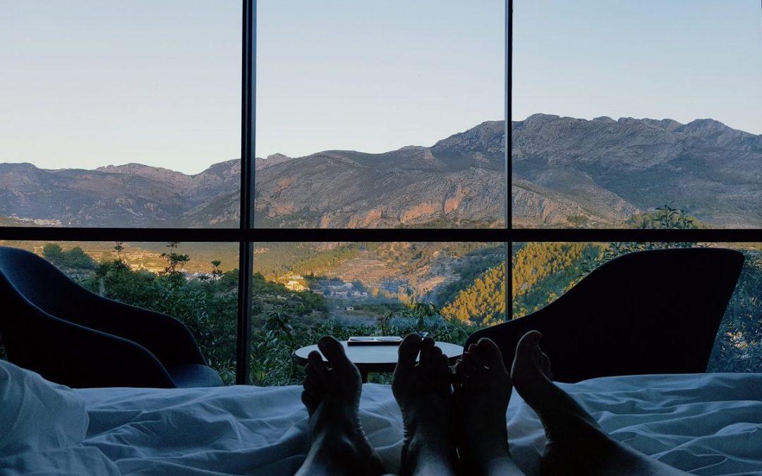 Hotel Vivood, una experiencia vivood solo para adultos