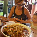 comida pingyao 150x150 - 21 días en China con un bebé, nuestras impresiones
