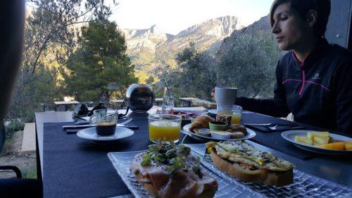 hotel vivood desayuno1 e1547486031260 - Hotel Vivood, una experiencia vivood solo para adultos
