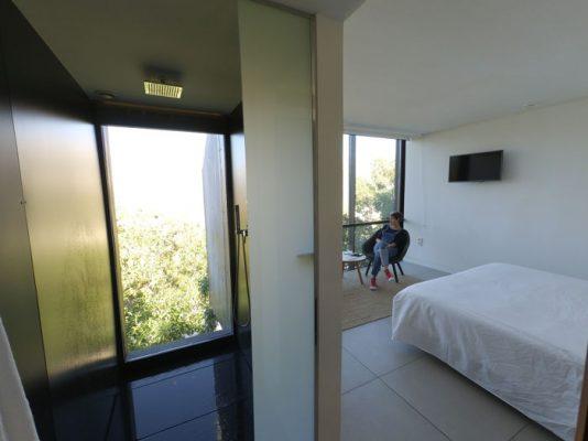 hotel vivood habitacion baño 534x400 - Hotel Vivood, una experiencia vivood solo para adultos