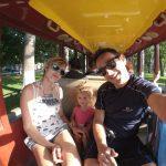 parque beihai pekin6 150x150 - Pekín en 4 días con bebé