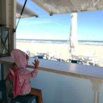 playa gandia 6 150x150 - La playa de Gandía con niños en un hotel todo incluido