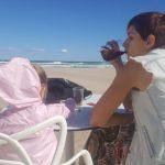 playa gandia 7 150x150 - La playa de Gandía con niños en un hotel todo incluido