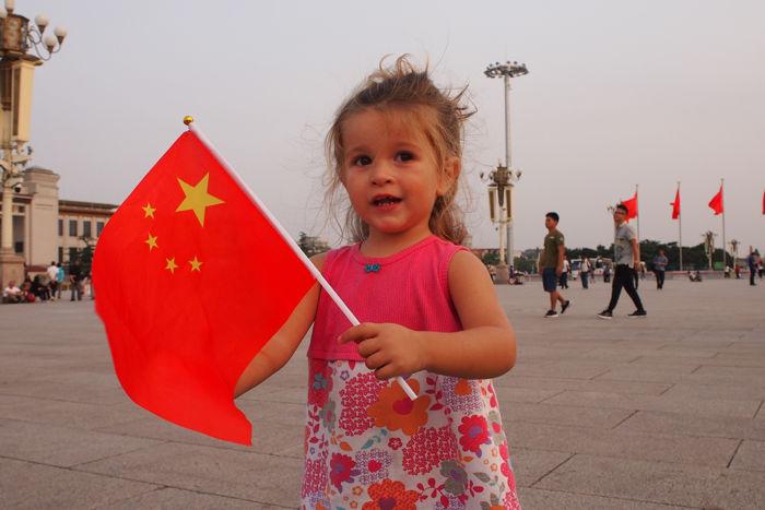 21 días en China con un bebé, nuestras impresiones