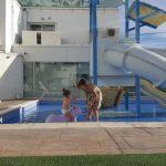 villa luz gandia 11 150x150 - La playa de Gandía con niños en un hotel todo incluido