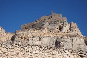 castillo morella 300x200 - Disfrutando Morella en familia. ¿Te animas?