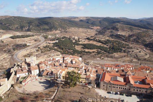 castillo_morella2