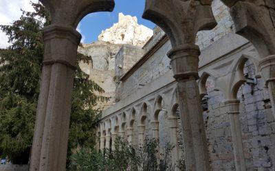 convento morella2 400x250 - Comunidad Valenciana con niños