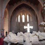 convento morella3 150x150 - Disfrutando Morella en familia. ¿Te animas?