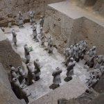 guerreros terracota4 150x150 - ¿Qué ver en Xi'an en un día con niños?