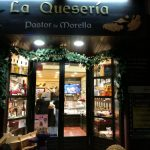 queseria morella1 150x150 - Disfrutando Morella en familia. ¿Te animas?