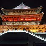torre taambor 150x150 - ¿Qué ver en Xi'an en un día con niños?