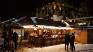mercado navidad gante 300x169 - Gante con niños en Navidad, viaje a Flandes en familia