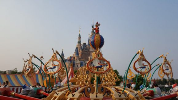 dumbo_disneyland_shanghai