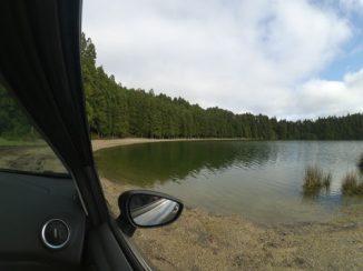 lagos en sao miguel