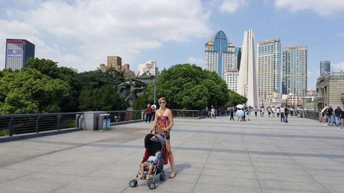 20170917 130428 - Shanghái en un día con niños: ¿Qué hacer?