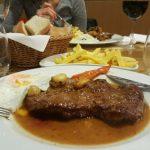 restaurante asociacion agrícola sao miguel