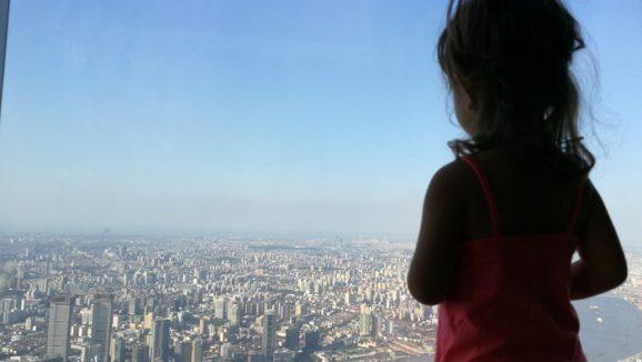 torre de shanghái